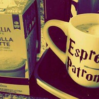 Gevalia 2-Step Vanilla Latte Espresso Coffee Single Serve Cups & Latte Froth Packets uploaded by Leslie W.