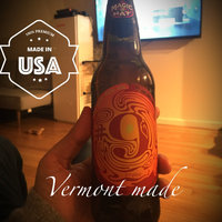 Magic Hat Pale Ale uploaded by Aydin A.