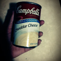 Campbell's Cheddar Cheese Condensed Soup uploaded by Roseddy Piña D.