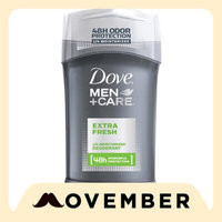 Dove Men+Care Antiperspirant Deodorant, Sensitive Shield, 2.7 oz uploaded by Veronica M.