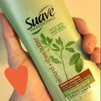 Suave Moisturizing Conditioner uploaded by Cassie H.