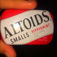 Altoids Smalls Peppermint Sugar-Free Mints uploaded by Michelle G.
