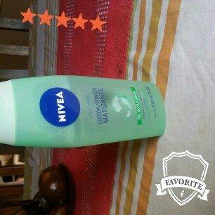 Photo of NIVEA Visage Gentle Toner uploaded by Arianna Yannare B.