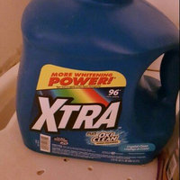 Xtra™ Plus Oxi Clean,Liquid Laundry Detergent uploaded by Faith D.