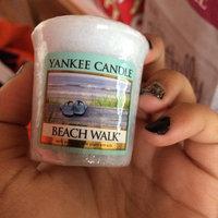Yankee Candle Beach Walk? Sampler Votive Candle uploaded by Riya S.