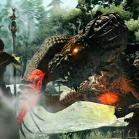 Capcom 34046 Dragons Dogma Ps3 uploaded by Mystery C.