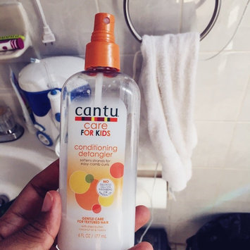 Photo of Cantu Kids Care Detangler, 6 fl oz uploaded by Yisel C.