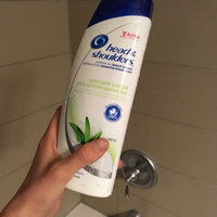 Head & Shoulders Purely Gentle Scalp Care Dandruff Shampoo uploaded by Megan K.