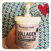 Naturewell Clinical Collagen Intense Moisture Cream (16 oz.) uploaded by Susan T.