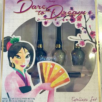 Photo of Disney Dare To Dream Mulan Eyeliner Set, 1 ea uploaded by Amanda H.