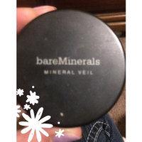 bareMinerals Mineral Veil Finishing Powder Broad Spectrum SPF 25 uploaded by Barbie R.