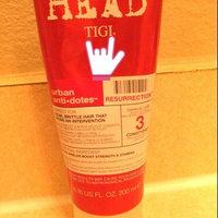 Tigi Bed Head Urban Antidotes - Resurrection Conditioner (200ML) uploaded by lauren T.
