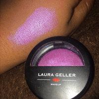 Laura Geller Beauty Sugared Baked Pearl Eyeshadow uploaded by Kelley G.