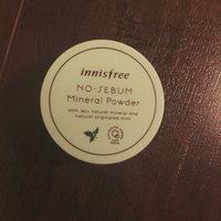 Innisfree No Sebum Mineral Powder 5g uploaded by Taylor L.