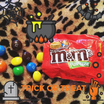 Photo of M&M'S® Brand Peanut Butter Chocolate Candies Holiday Blend uploaded by Bridget M.