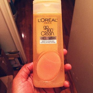 L'Oréal Go 360 Clean Deep Exfoliating Scrub uploaded by Chrysthye P.