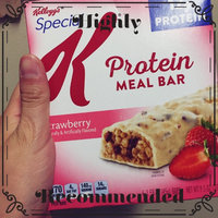 Special K® Kellogg's Strawberry Protein Meal Bar uploaded by Nancy C.