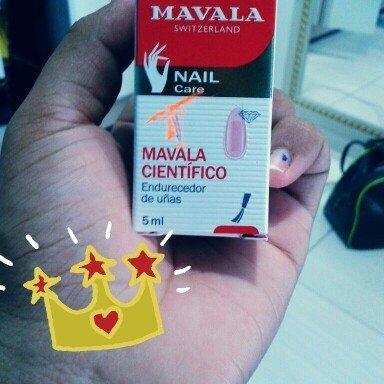 Mavala Scientifique - Nail Hardener (5ml) uploaded by Amanda B.