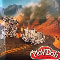 Hasbro Play-Doh Transformers Dark of the Moon Art Dough Set uploaded by Ann C.