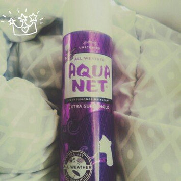 Photo of Aqua Net Professional Hair Spray uploaded by Gabi B.
