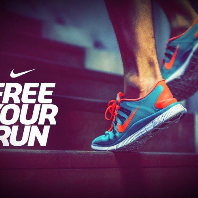 Nike+ Kinect Training uploaded by Harlie S.