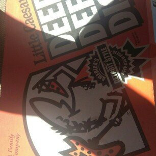 Little Caesars uploaded by nellie m.