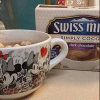 Swiss Miss Simply Cocoa Dark Chocolate Hot Cocoa Mix uploaded by Megan R.