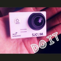 SJCAM 12mp 1080p 1.5 Inch LCD Display 170°a+ Hd Wide-angle Sports Helmet Camera - Multicolor uploaded by Miguel C.