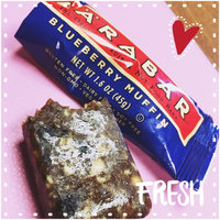 Larabar Blueberry Muffin Fruit & Nut Bar uploaded by Kady E.