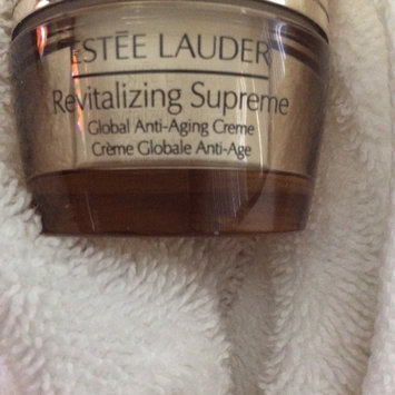 Photo of Estée Lauder Revitalizing Supreme Global Anti-Aging Creme uploaded by Mindy D.
