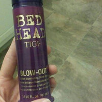 Bed Head Blow Out Golden Illuminating Shine Cream uploaded by Tara C.