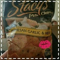Stacy's Pita Chips Parmesan Garlic & Herb uploaded by Jacquelyn P.