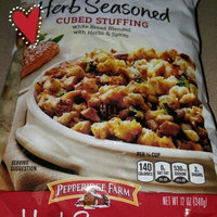 Pepperidge Farm Herb Seasoned Cubed Stuffing uploaded by Tammy W.