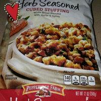 Pepperidge Farm Herb Seasoned Cubed Stuffing uploaded by Tammy W.