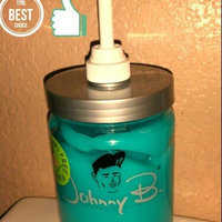 Johnny B Mode Gel 32 Oz uploaded by Mayra A.