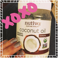 Nutiva Coconut Oil uploaded by Kaydee R.