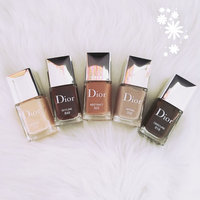 Dior Dior Vernis Gel Shine and Long Wear Nail Lacquer uploaded by Boots Y.