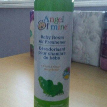 Photo of Angel of Mine Baby Room Air Freshener - 6.5 Oz. uploaded by Adri H.