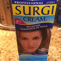 Ardell Surgi Cream Depilatory Extra Gentle uploaded by Debra P.