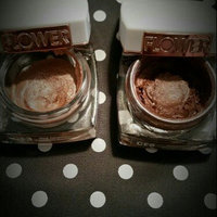 Flower Color Play Creme Eyeshadow uploaded by Terri-Lynn C.