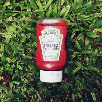 Heinz Tomato Ketchup uploaded by Paula B.