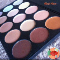 Coastal Scents Eclipse Concealer Palette uploaded by Heidi V.