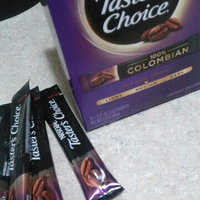Nescafe Tatster's Choice Instant Coffee 100% Colombian - 20 CT uploaded by Whitney G.