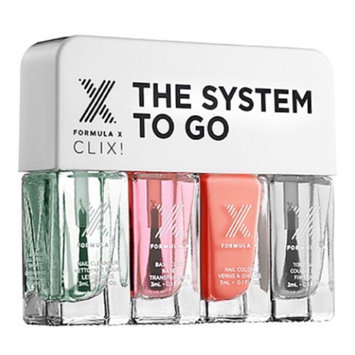 Formula X The System To Go Alive uploaded by Mandy T.