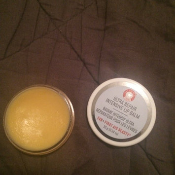 Photo of First Aid Beauty Ultra Repair Intensive Lip Balm uploaded by Amanda R.