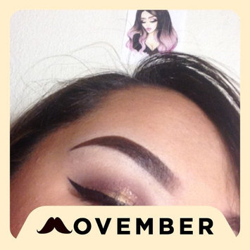 Photo of Movember uploaded by Maiyung Y.