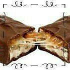 Snickers Chocolate Bar uploaded by Michel L.