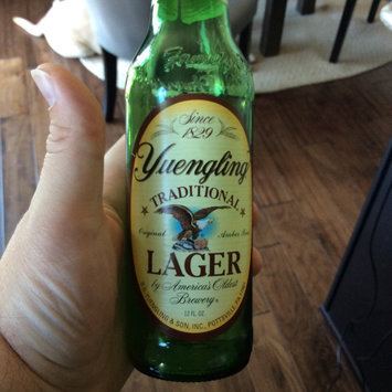 Photo of Yuengling Traditional Lager uploaded by Rick M.