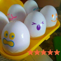 Tomy Hide 'n Squeak Eggs uploaded by àVanessa K.