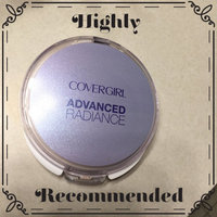 COVERGIRL Advanced Radiance Age-Defying Pressed Powder uploaded by Lauren C.